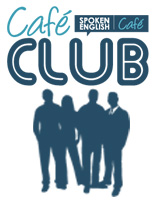 Join our FREE Cafe Club