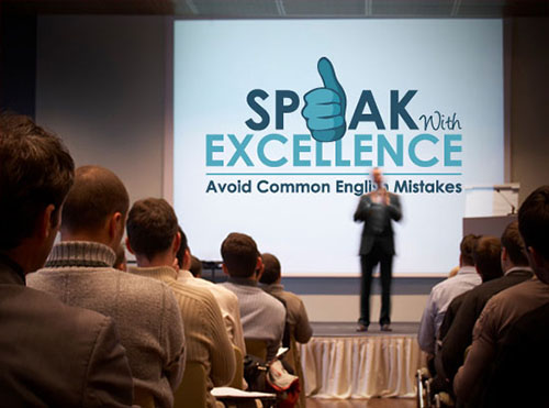 The FREE Speak with Excellence Seminar